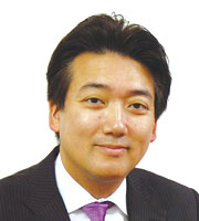 マネジメントゲーム講師・大石